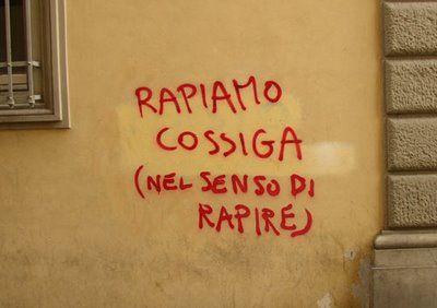 Le scritte sui muri stampolampo blog stampolampo blog - Frasi sui muri di casa ...