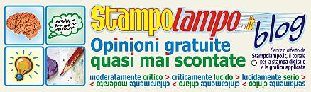 Stampolampo Blog