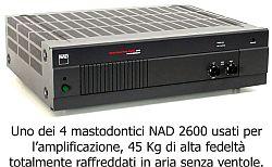Nad2600